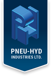 PNEU-HYD Industries LTD.